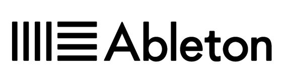 Ableton Computer Hard- and Software Official Logo