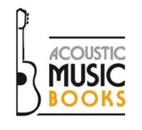 Acoustic Music Books Official Logo