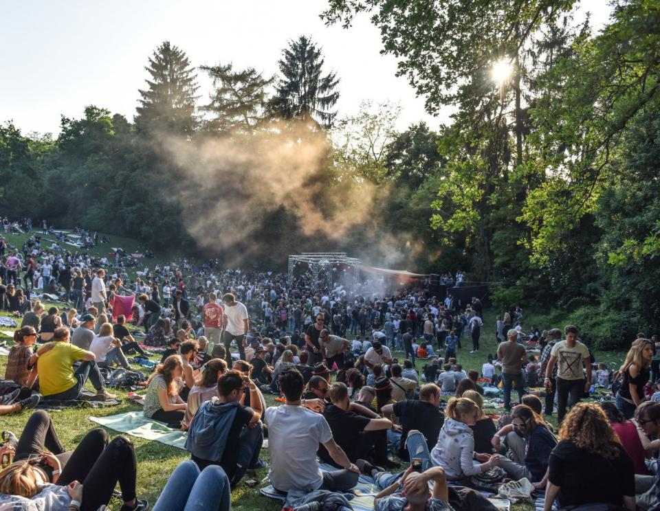 Article photo - Creating and Managing a Festival: an interview with Germany's