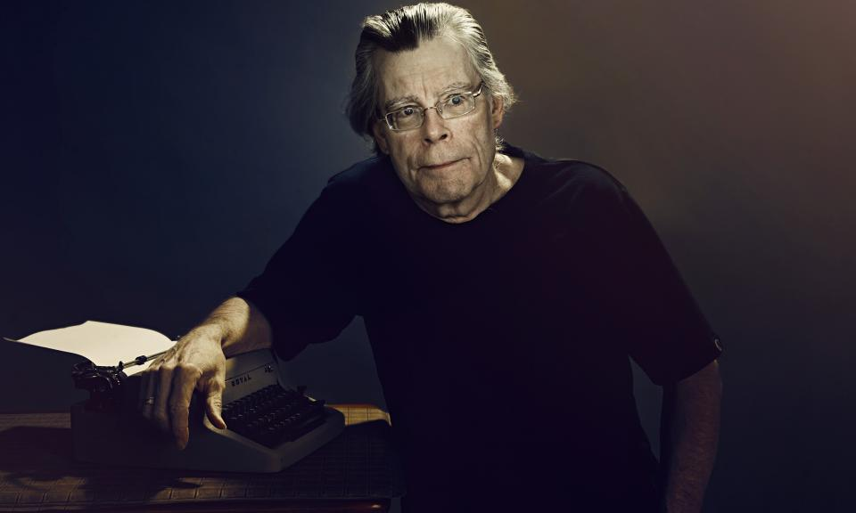 Article photo - How to apply Writing Tips from Stephen King to Songwriting and Music