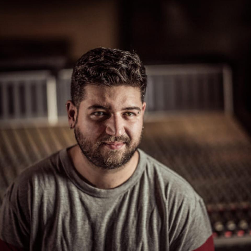 Article photo - From Adele to Clean Bandit: In Conversation with Liam Nolan, Grammy Award winning Studio Engineer at Metropolis Studios