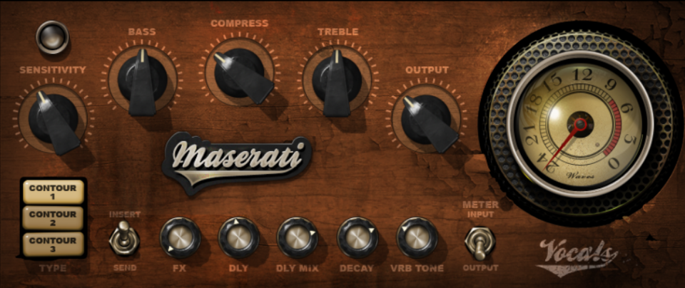 Article photo - Waves: Mixing an ENTIRE track with just one Vocal Plugin