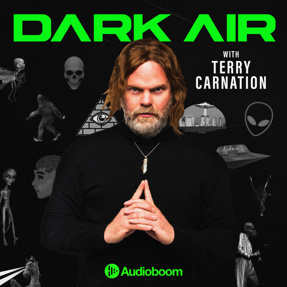 Article photo - Dark Air With Terry Carnation: An Interview with Sound Designer & Producer Chris Kelly