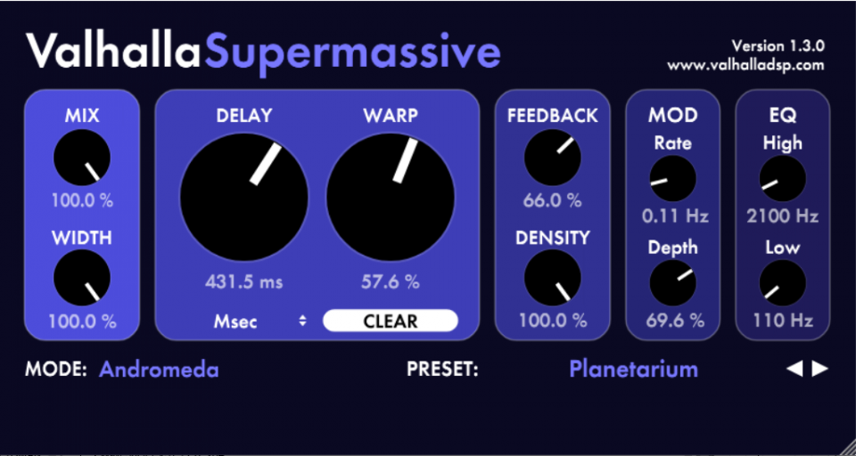 Article photo - Create Glittering Intergalactic Music with these AWESOME Free Plugins