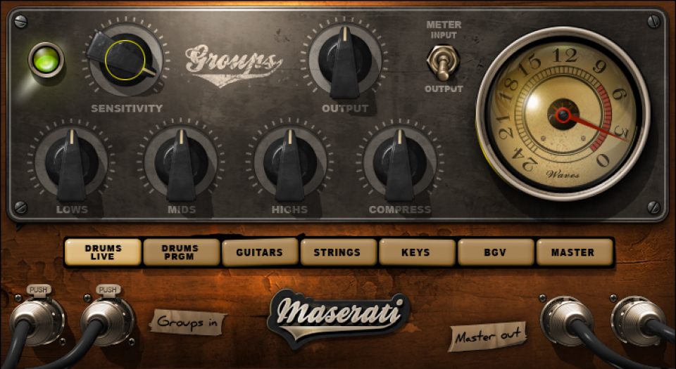 Article photo - How to make your Mixes Less Thin with Waves Plugins