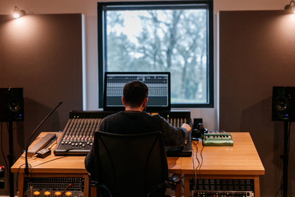 Article photo - How to Make a Living as a Music Producer - From People Who Have Done It