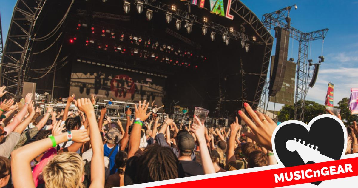 Article photo - We Identified the Gender Gap In Six Music Festival Line-Ups and Here Is What We Found Out