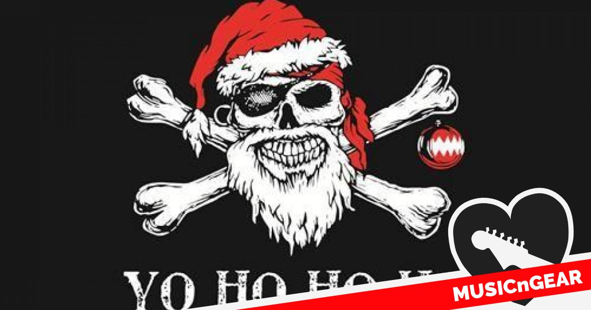 Article photo - The Most Heavy Metal Christmas: 33 Awesome Songs For Headbanging Xmas