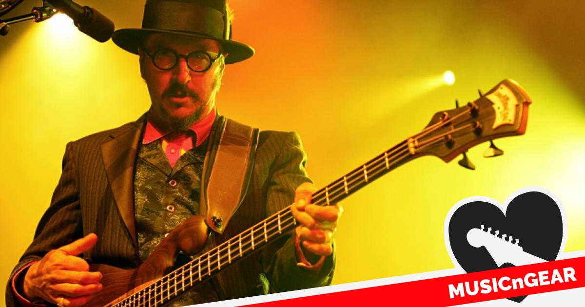 Article photo - 20 Of The Greatest Basslines Of All Time