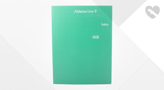 Full preview of Ableton Live 9 Intro French