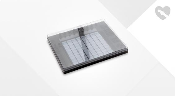 Full preview of Ableton Push Prodector Cover Bundle