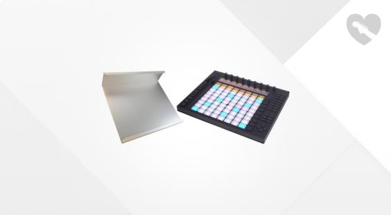 Full preview of Ableton Push Stand Bundle
