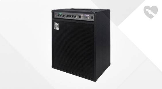 Full preview of Ampeg BA-210 V2