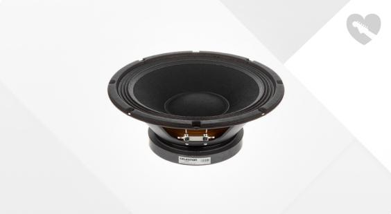 Full preview of Celestion Pulse 10