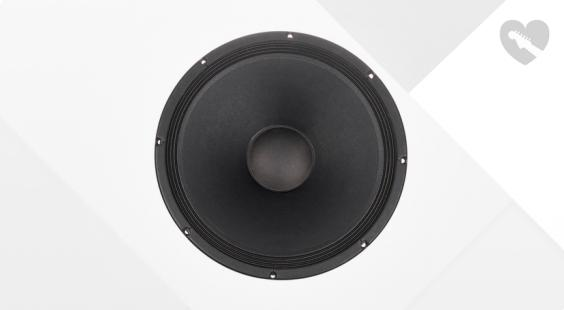 Full preview of Celestion Pulse 15