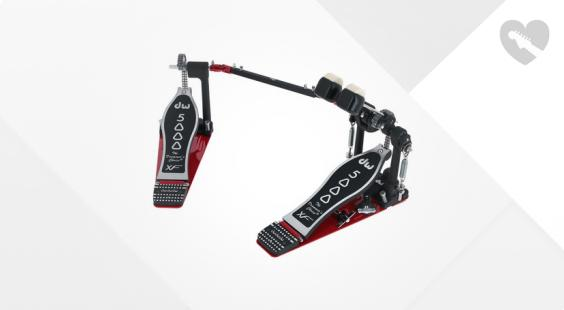 Full preview of DW 5002AD4XF Double Bass Pedal