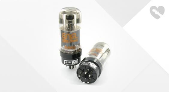 Full preview of Engl Tube 5881 WXT Pair GR21