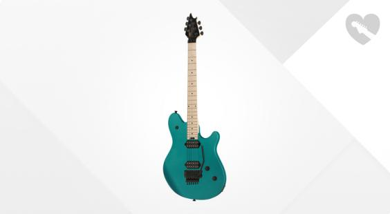 Full preview of Evh Wolfgang WG Standard M B-Stock