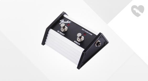 Full preview of Fender FS Super Champ XD/FM65DSP
