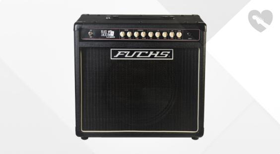 Full preview of Fuchs The Blackjack-21 MKII Combo