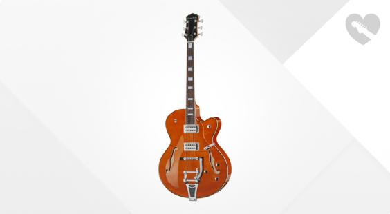 """Take the """"IS IT GOOD FOR ME"""" test for """"Harley Benton BigTone Vintage Orange"""", read the reviews and join the community!"""