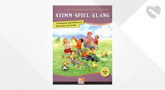 Full preview of Helbling Verlag Stimm-Spiel-Klang