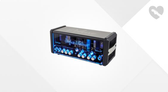Full preview of Hughes&Kettner TubeMeister Deluxe 20