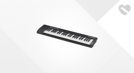 Full preview of M-Audio Keystation 49 MK3