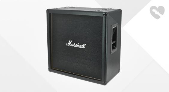 Full preview of Marshall MG412BG