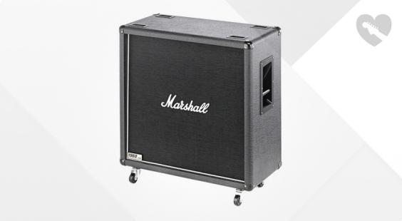 Full preview of Marshall MR1960 B