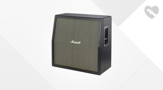 Full preview of Marshall Origin 412 A Cabinet