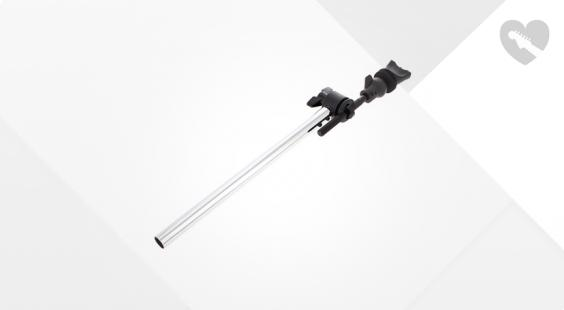 Full preview of Millenium MPS-150/250/425 Cymbal Arm