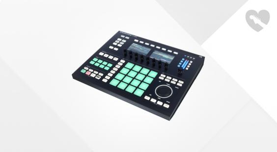 "Take the ""IS IT GOOD FOR ME"" test for ""Native Instruments Maschine Studio Black"", read the reviews and join the community!"