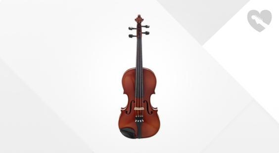 Full preview of Otto Jos. Klier Viola 13' No. 12V