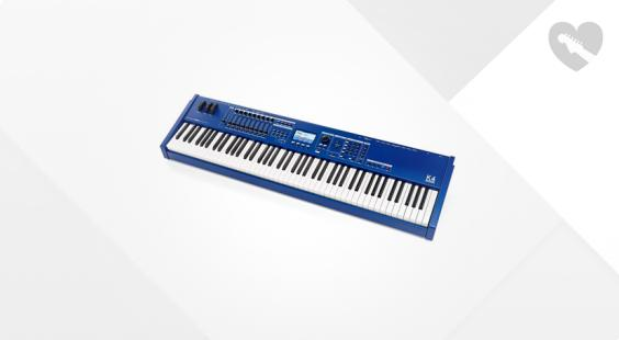 Full preview of Physis Piano K4
