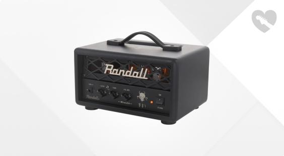 Full preview of Randall RD 1 Head B-Stock