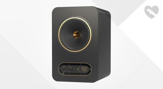 Full preview of Tannoy Gold 8