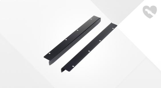 Full preview of Tascam AK-RM16