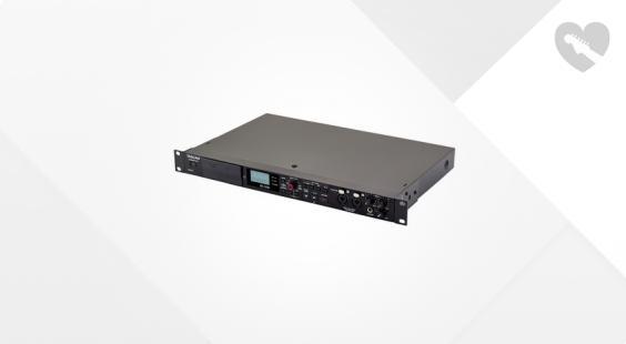 Full preview of Tascam SD-20M
