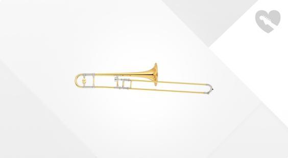 Full preview of Yamaha YSL-891 Z Trombone