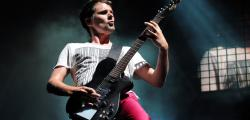 Article photo - How To Sound Like Matthew Bellamy of MUSE