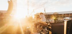 Article photo - How to Secure a Spot at Big Festivals: 6 Artists Share Their Experience