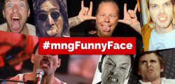 Article photo - FunnyFace Contest - Win a 75euro thomann.de Giftcard