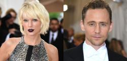 Article photo - There's A Theory That Taylor Swift And Tom Hiddleston Are Just Shooting A Music Video