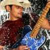 A fan of Brad Paisley matches 33% with Harley Benton BigTone Vintage Orange or a relevant item