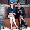 A fan of Icona Pop matches 41% with Nova KD12 or a relevant item