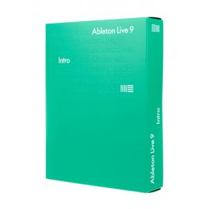 Is Ableton Live 9 Intro English a good match for you?