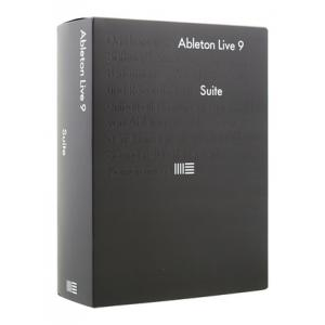 Is Ableton Live 9 Suite English Edu a good match for you?
