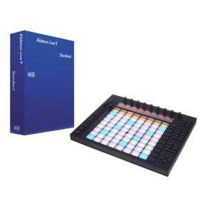 Is Ableton Push Live 9 Standard E Bundle a good match for you?