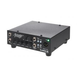 Is Acoustic Image Clarus SL S4plus 606IA plus a good match for you?
